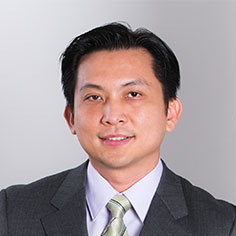 Dr Heng Tang